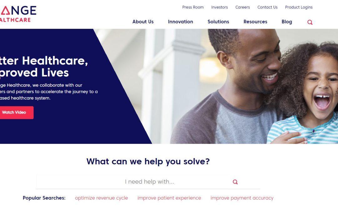 Case Study: McKesson's Change Healthcare App Challenge